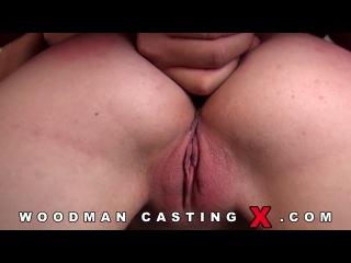 Woodman Casting X - The Casting Of Nadia Bella