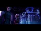 Звездные войны: Войны клонов / Star Wars: The Clone Wars (2008) [HD 720]