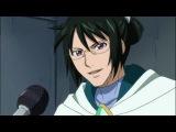 Fairy Tail / Сказка о хвосте феи - 166 серия [Eladiel & Zendos]